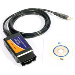 ELM327 USB FTDI FT232 OBD2...