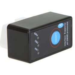 Mini ELM327 v1.5 Bluetooth...