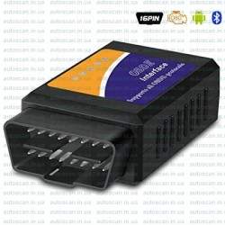 ELM327 Bluetooth OBD2...